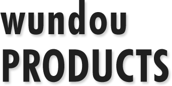 wundou PRODUCTS