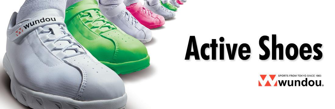 Active Shoes