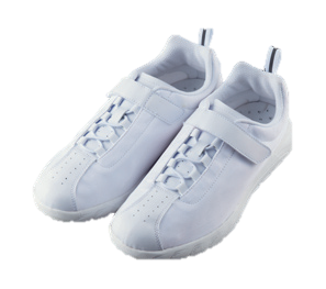 Active Shoes (White)