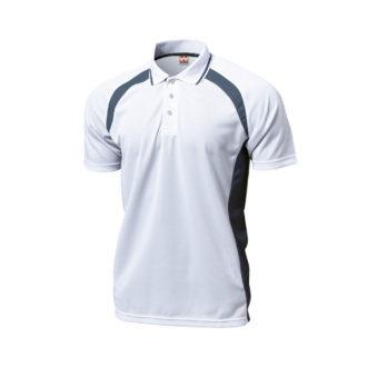 ベーシックテニスシャツ