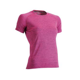 ウィメンズフィットネスTシャツ