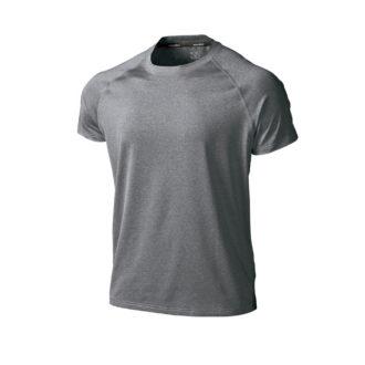 フィットネスストレッチTシャツ