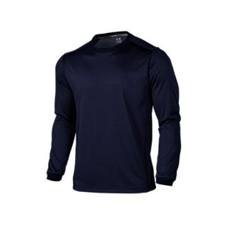 アウトドアデオドラントロングスリーブシャツ
